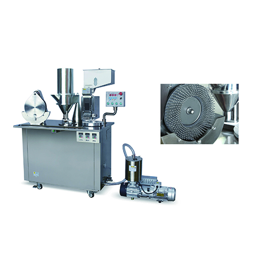 Automatic Capsule Filling Machine For Sale