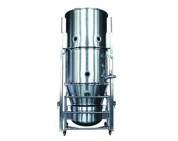 FG-500 Liquid Bed Dryer